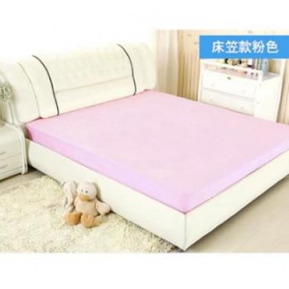 JOM KELLY Waterproof FITTED Bedsheet Mattress Protector CADAR KALIS AIR