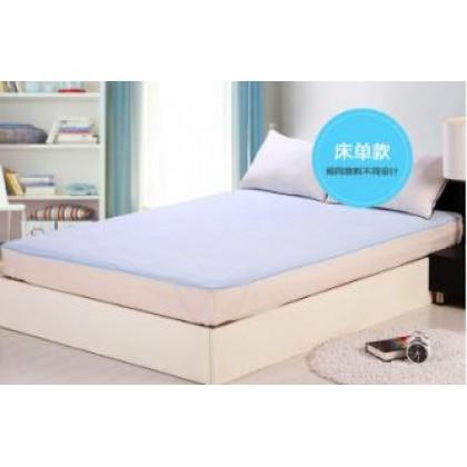 JOM KELLY Waterproof Mattress Bedsheet Protector Cover/Cadar Kalis Air Drawstring