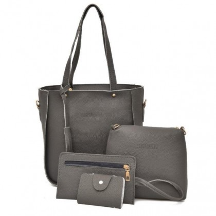 JOM KELLY buy 1 get 4  Lady handbag Sling bag woman handbag woman