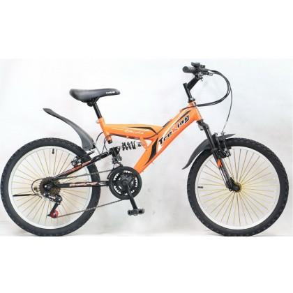 "JOM KELLY 20""  Kid Teenager Sport Bicycle Speed Swift 7-12 Yrs Old Boy"