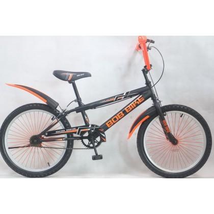 "JOM KELLY 20"" Kid Trekking Bike Teenager Sport Bicycle BMX Frame 7-12 Yrs Old Boy"
