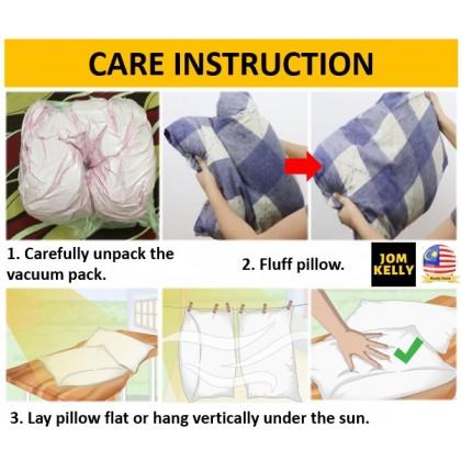 JOM KELLY Full Body Pregnancy Pillow U-Shape Body Pillow Maternity Support